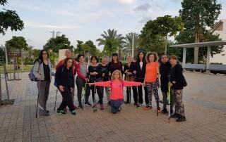 קבוצות נשים ברשויות המקומיות